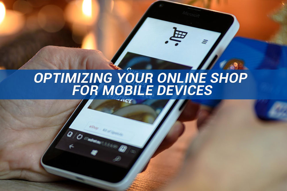 Image of Online eCommerce Shop Optimization For Mobile Devices-Georgia-Web-Development