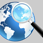 """Local Search Globe Image"""