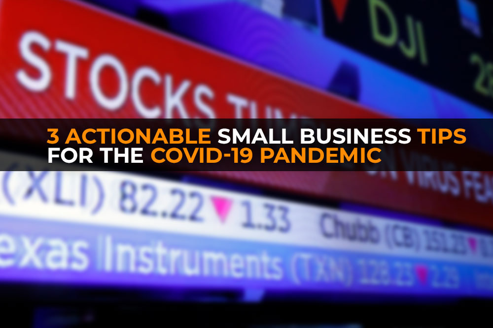 IMAGE OF DROPPING DOW JONES 3-ACTIONABLE-SMALL-BUSINESS-TIPS-FOR-THE-COVID-19-PANDEMIC-GEORGIA-WEB-DEVELOPMENT