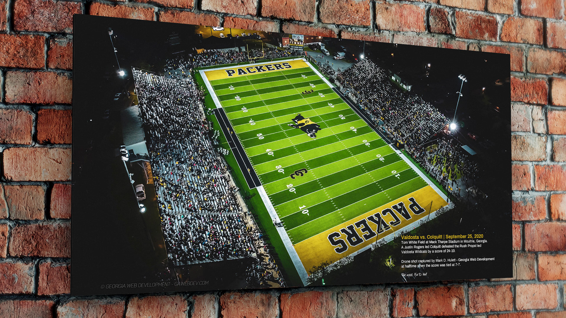 valdosta-vs-colquitt-2020-stadium-shot-print-demo-large-brick