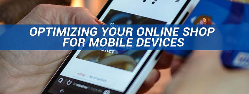 Image of Online eCommerce Shop Optimization For Mobile Devices-Georgia-Web-Development