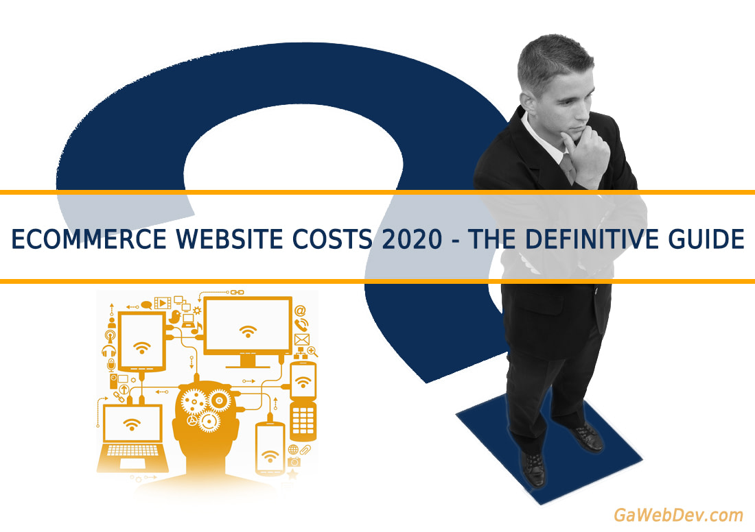 How A Lot Do Ecommerce Web Sites Cost ?  (up To Date For 2020)
